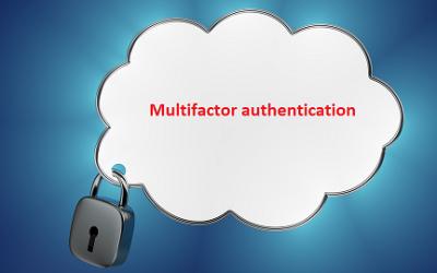 Multifactor inloggen nu beschikbaar
